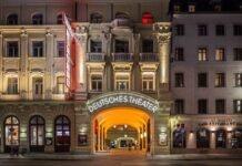 Deutsche Theater: 388 Veranstaltungen in einem Jahr abgesagt – Schluss mit Standby!