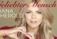 DIANA HEROLD veröffentlicht neuen Herzenssong GELIEBTER MENSCH