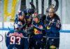 Revanche geglückt: Red Bulls gewinnen gegen Iserlohn