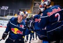 EHC Red Bulls holen Big Points gegen Bremerhaven
