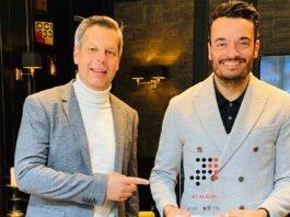 Giovanni Zarrella nach 19 Jahren zurück an Chartspitze