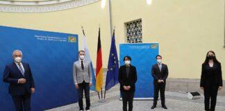 Herrmann zur Einbürgerungsstatistik 2020
