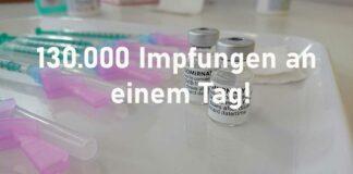 Holetschek: Mehr als ein Viertel der Menschen in Bayern jetzt gegen Corona geimpft