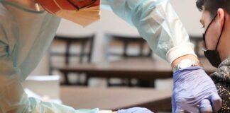Zweitimpfungen für mit AstraZeneca Erstgeimpfte