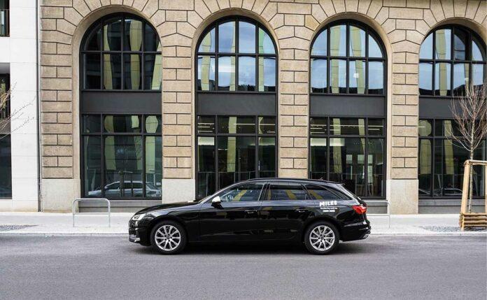 Servus! Carsharing-Anbieter MILES rollt Pkw-Flotte in München aus