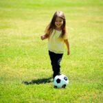 Mädchen an den Ball München – fünf neue Standorte ab April ⚽