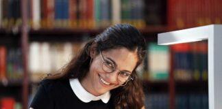 Bayerischer Filmpreis: Nilam Farooq gewinnt den Bayerischen Filmpreis als beste Darstellerin
