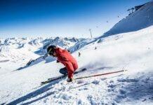 Pitztaler Gletscher: Der Winter geht bis Juni in Verlängerung