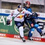4:5 nach Verlängerung in Ingolstadt – Playoff-Halbfinale ohne Red Bulls