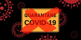 ngepasste Kriterien für Corona-Kontaktpersonen und keine Quarantänepflicht für Geimpfte