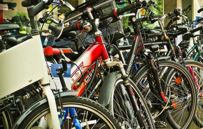 Maxvorstadt: Gewerbsmäßige Hehlerei mit Fahrrädern aufgedeckt