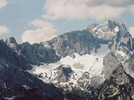 Wetterbericht für den Deutschen Alpenraum