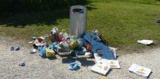Für mehr Sauberkeit in der Stadt: Baureferat im Dauereinsatz