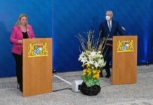Innenminister Herrmann und Verkehrsministerin Schreyer starten neues Verkehrssicherheitsprogramm 2030
