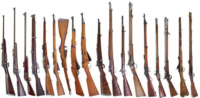 Waffenrecht: Gesetz zur besseren Überprüfung von Waffenbesitzern