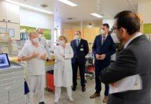 Mehr Bedarf in der dritten Welle: München Klinik schafft mobiles ECMO-Team