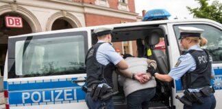 Pasing: 22-Jähriger randalierte in Schnellrestaurant