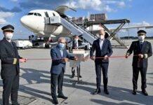 Premiere mit Paletten: Turkish Airlines Cargo eröffnet neue Frachtverbindung von München nach Istanbul