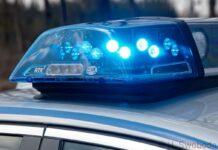 Moosach: Pkw-Fahrer fährt zu schnell - Fahrer unter Einfluss von Alkohol und Drogen
