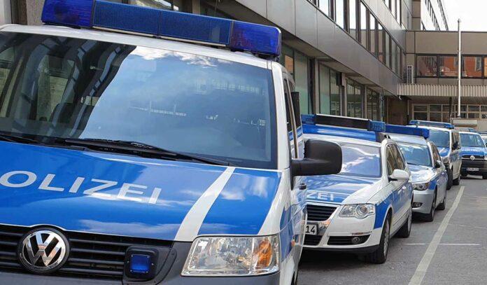 Angriff auf Polizeibeamten am Hauptbahnhof