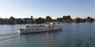 Seilbahnen, Reisebusse und Ausflugsschiffe starten zu Pfingstferien