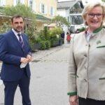 Corona - Holetschek und Inselkammer eröffnen Hotellerie