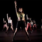 Festival Junger Tanz 2021 vom 4. - 6. Juni + Livestream im Gasteig München