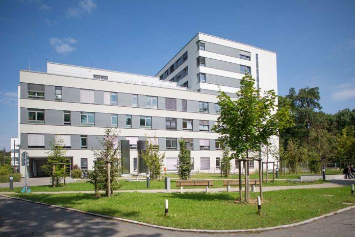 Helios Kliniken München lockern Besuchsregeln nach Pfingsten