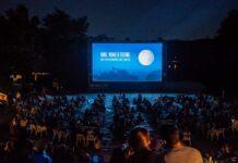 Kino, Mond & Sterne startet!