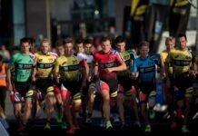 Super League Triathlon 2021