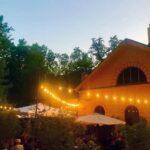 Muffat Musikterrasse sonnige Beats & kühle Drinks