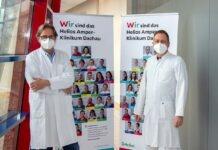 Symptome ernst nehmen: Notfälle kennen keine Pandemie