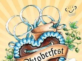 """Das offizielle Oktoberfest-Plakat 2021 - ab sofort und exklusiv """"für dahoam"""""""