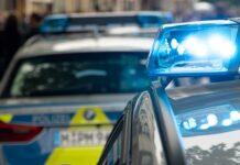 Haidhausen: Passanten unterstützen Polizeibeamten bei Festnahme eines Tatverdächtigen