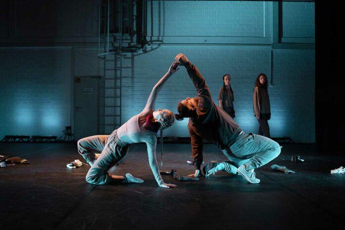 Rampenlichter 2021 Das Tanz Und Theaterfestival Von Kindern Und Jugendlichen Nachrichten Munchen
