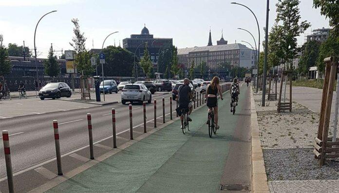 Beschluss im bayerischen Landtag: Alle Parteien wollen mehr und besseren Radverkehr in Bayern