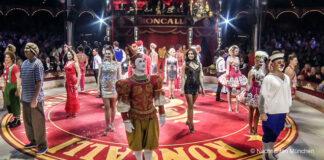 Roncalli feiert 45-jähriges Jubiläum trotz Corona-Pandemie