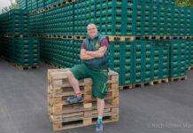 Giesinger Bräu klagt am Landgericht München I gegen Allianz