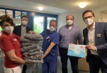 Tag der Pflege: Ein besonderer Dank von den Amper-Kliniken
