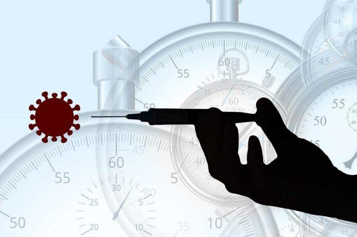 Wie lange bin ich nach einer Impfung immun?