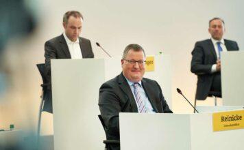 Christian Reinicke zum ADAC Präsidenten gewählt