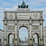 Stadtgebiet München: Einsätze der Münchner Polizei aufgrund feiernder Personen