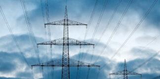 Stromausfall im Münchner Osten