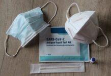 Ärztlicher Pandemierat: Antigen-Schnelltests nützlich, aber nur in Kombination mit anderen Maßnahmen
