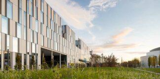 """GALILEO""- Gebäude am TUM-Forschungscampus Garching offiziell eröffnet"