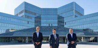 BMW stiftet TUM-Lehrstuhl für Quantencomputing