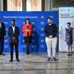 2. Preis: Antiradikalisierungsprojekt, Nürnberg