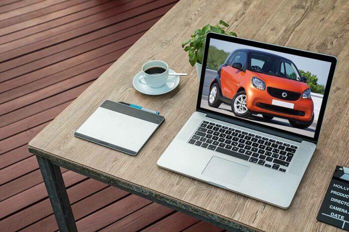 Autokauf 2.0: Mit einem Klick ein neues Fahrzeug