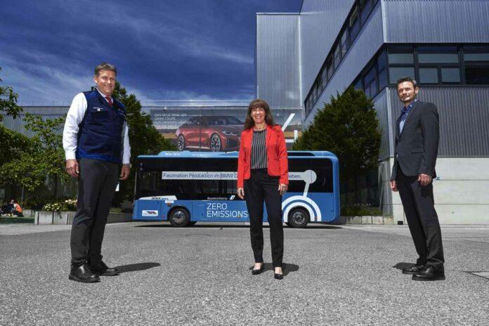 BMW Group Werk München bietet ab Juli wieder Werkführungen an