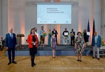 Bayerischer Integrationspreis 2021